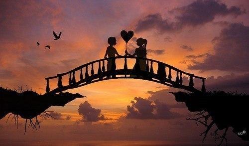 Признание в любви - главный способ выразить чувства