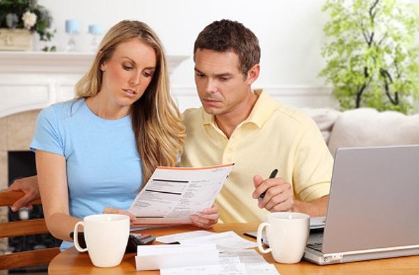 Семейный бюджет для удобства