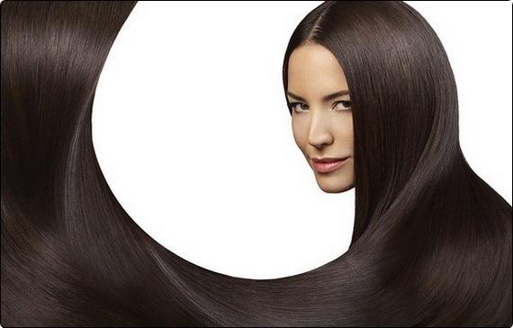 мягкая защита волос