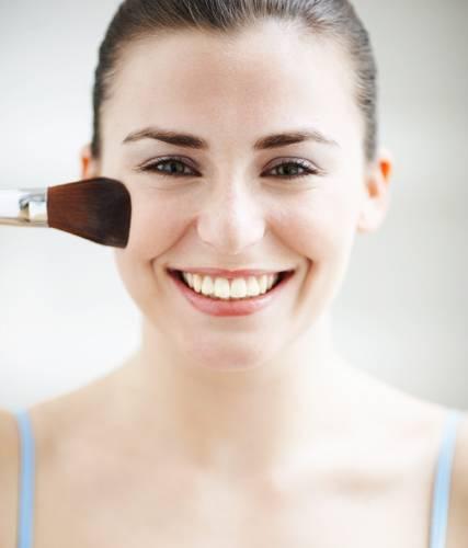правильный макияж