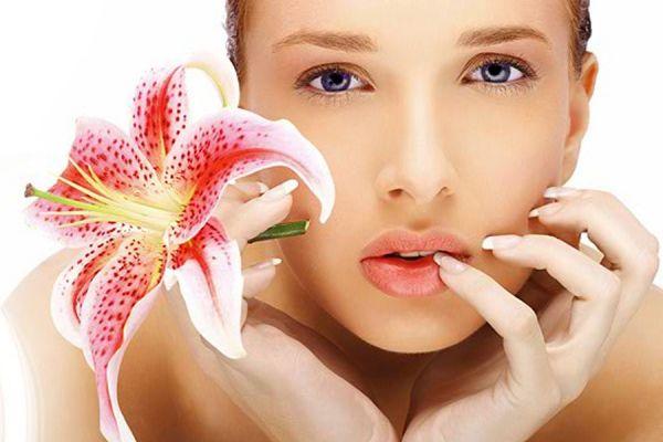 косметика без аллергии
